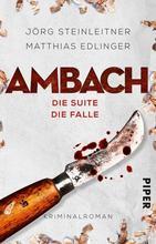 Cover von: Ambach - Die Suite / Die Falle