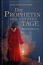 Cover von: Die Prophetin der letzten Tage