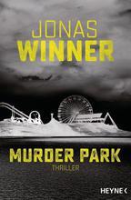 Cover von: Murder Park