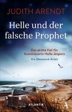 Cover von: Helle und der falsche Prophet