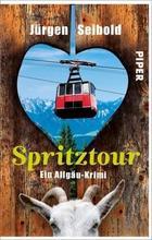 Cover von: Spritztour