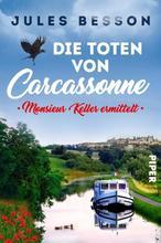 Cover von: Die Toten von Carcassonne
