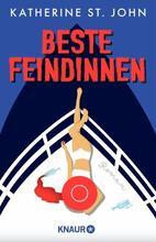 Cover von: Beste Feindinnen