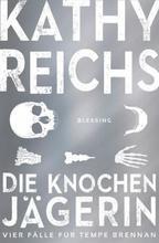 Cover von: Die Knochenjägerin