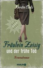 Cover von: Fräulein Zeisig und der frühe Tod