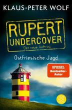 Cover von: Ostfriesische Jagd