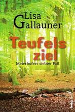Cover von: Teufelsziel