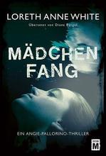 Cover von: Mädchenfang