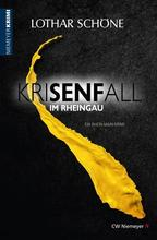 Cover von: KriSENFall im Rheingau