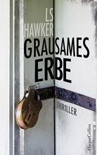 Cover von: Grausames Erbe