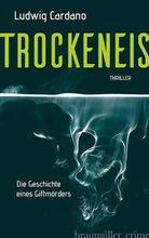 Cover von: Trockeneis