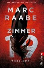 Cover von: Zimmer 19