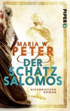 Cover von: Der Schatz Salomos