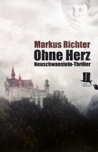 Cover von: Ohne Herz