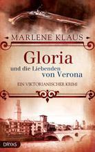 Cover von: Gloria und die Liebenden von Verona