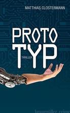 Cover von: Prototyp