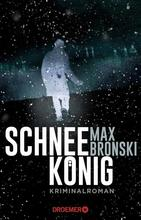 Cover von: Schneekönig