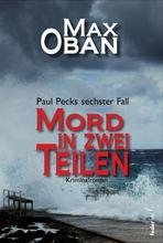 Cover von: Mord in zwei Teilen