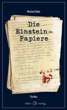 Cover von: Die Einstein-Papiere