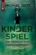 Cover von: Kinderspiel
