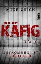 Cover von: Der Käfig