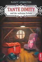 Cover von: Tante Dimity und der verlorene Schatz