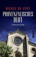 Cover von: Provenzalisches Blut