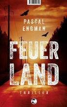 Cover von: Feuerland