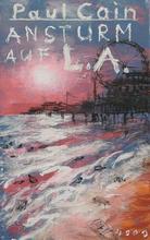 Cover von: Ansturm auf L.A
