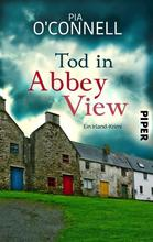 Cover von: Tod in Abbey View