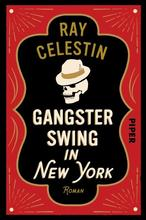 Cover von: Gangsterswing in New York