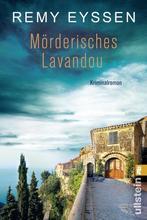 Cover von: Mörderisches Lavandou