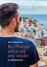 Cover von: Bei Philippi sehen wir uns wieder