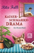 Cover von: Kaiserschmarrndrama