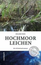 Cover von: Hochmoorleichen