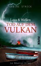 Cover von: Tod auf dem Vulkan
