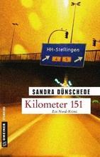 Cover von: Kilometer 151