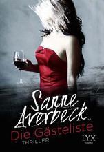 Cover von: Die Gästeliste
