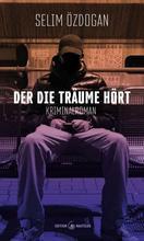 Cover von: Der die Träume hört
