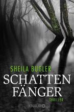 Cover von: Schattenfänger