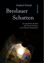 Cover von: Breslauer Schatten