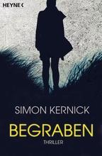 Cover von: Begraben