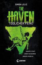 Cover von: The Haven - Tödlicher Feind