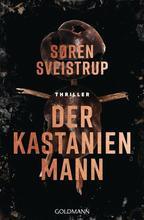 Cover von: Der Kastanienmann