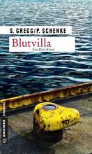 Cover von: Blutvilla