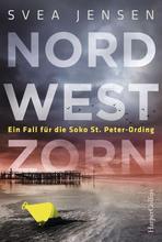 Cover von: Nordwestzorn