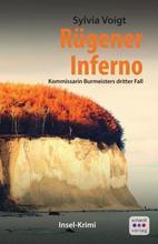Cover von: Rügener Inferno