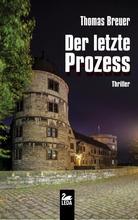 Cover von: Der letzte Prozess