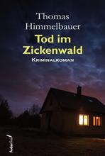 Cover von: Tod im Zickenwald