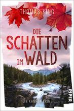 Cover von: Die Schatten im Wald